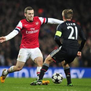 Make the impossible possible against Bayern Munich, Wenger tells Arsenal