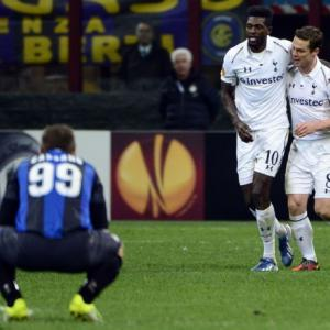 UEFA to hear Inter Milan racism case on April 19