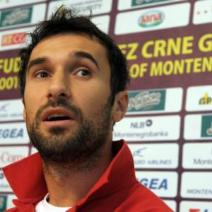 Montenegro put faith in Ferrari strike duo
