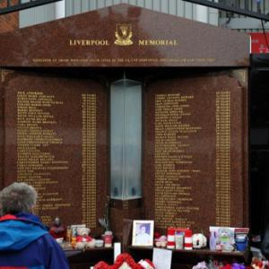 Liverpool to hold Hillsborough silence