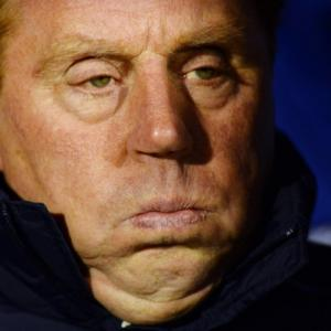 Spurs deal cost me England job says Redknapp