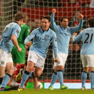 Man City rue legacy of misfiring match-winners