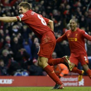 Big ticket demand for Liverpool game in Australia