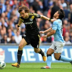 David Platt: FA had to let Sergio Aguero off