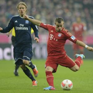 'Spanish situation' worries top German clubs