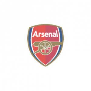 Gunners off to flier