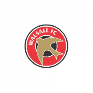 Saddlers crash against champions Brighton