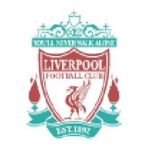 Liverpool FC support Movember