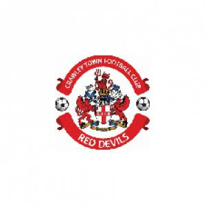 Crawley Town 2-0 Tamworth