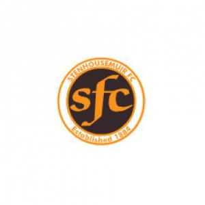 Stenhousemuir 1-1 Alloa: Match Report