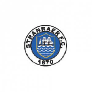 Stranraer 2-0 Albion: Match Report