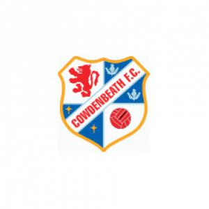 Stirling 0-2 Cowdenbeath: Report