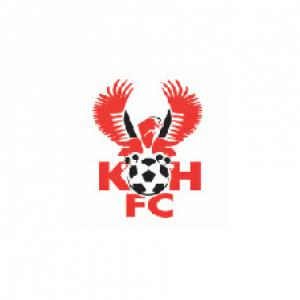Kidderminster v Histon