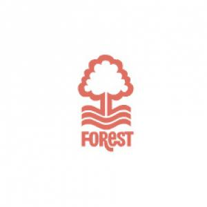 Hughton credits 'dogged' Forest