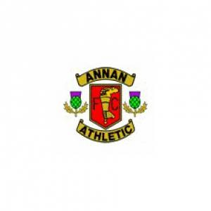 Berwick 0-1 Annan Athletic: Report