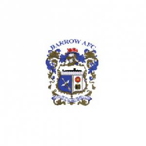 Three-year deal for Barrow bosses