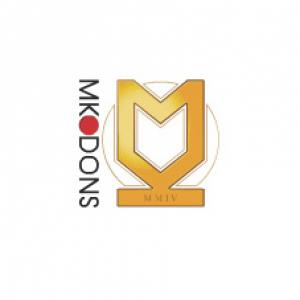 Dag  Red 0-1 Milton Keynes Dons: Report