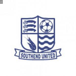 Southend United Team Photo 2011/12 up