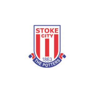 US striker Bunbury in Stoke trial