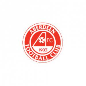 Hughes Signs For Aberdeen FC