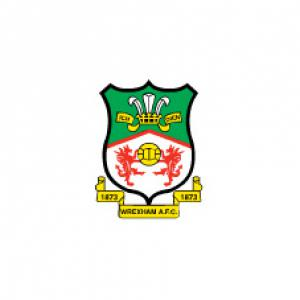 Wrexham v Crawley Town