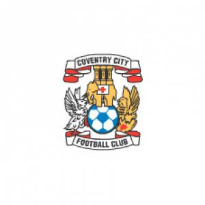 Coventry reveal Hill club crest