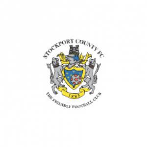 Stockport v Port Vale