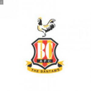 Evans set for Bantams return