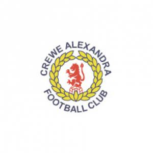 Crewe pick up Morecambe win