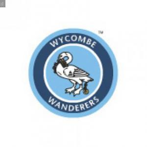 Team lineups: Wycombe Wanderers v Milton Keynes Dons 24 Mar 2012