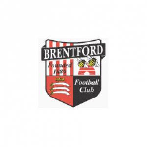 Hartlepool v Brentford