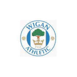 Latics see off 10-man Wolves