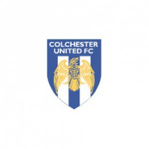 Team lineups: Bury v Colchester United 09 Apr 2012