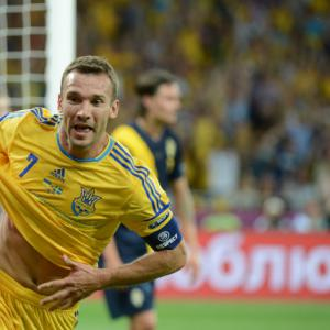 Blokhin seeks to calm Shevchenko fervour