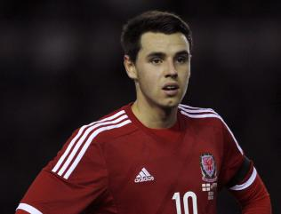 Wales U21s beat Bulgaria