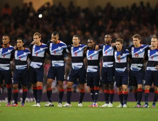 FA 'to scrap GB teams for Rio'