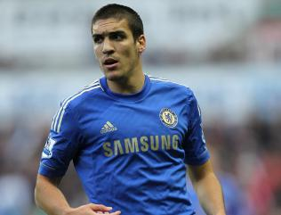 Chelsea star Romeu out for six months