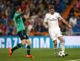 Arsene Wenger to challenge Liverpool for the signature of Real Madrid star