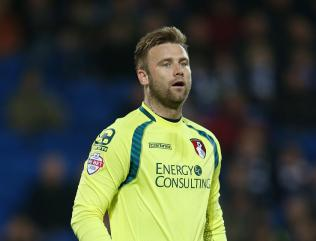 Boruc staying at Bournemouth