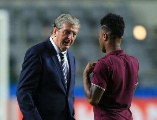 Roy: Sterling will focus on England