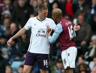 Sherwood lauds Delph display