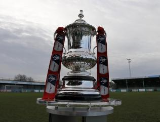 New sponsor deal for FA Cup