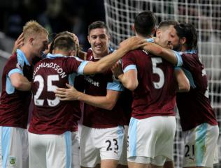 Burnley 'bullies' leave Watford battered and bewildered after recent successes