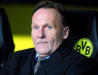 Dortmund chief dismisses Ceferin's Champions League plan