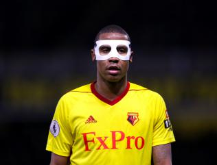 Watford's appeal over Marvin Zeegelaar's red card rejected