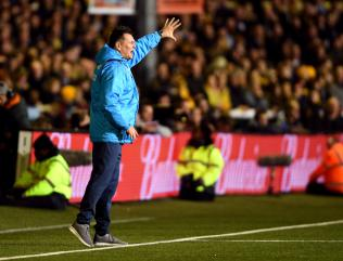 Sutton to 'put house in order' with FA Cup windfall as run ends against Arsenal
