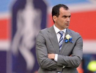 Martinez: Wigan emotionally ready to face Arsenal