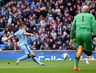 City survive Villa fightback