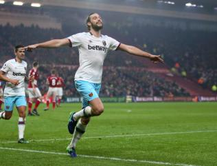 Slaven Bilic thinks injury niggles could derail England call-up for Andy Carroll