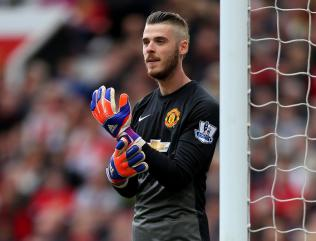 De Gea non-committal over next move